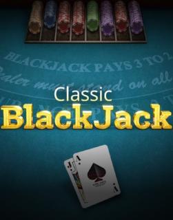 Blackjack Классикӣ