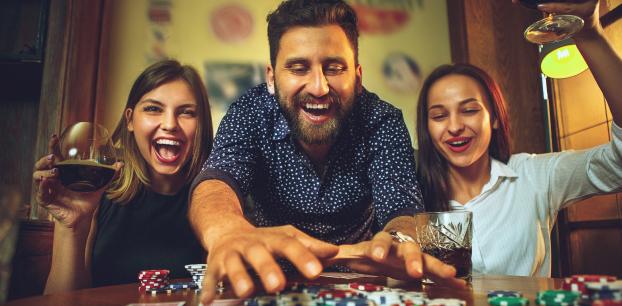 бозӣ blackjack онлайн
